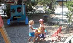 bimbi al Resort La Francesca