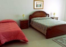 camera appartamenti Casa Vacanza Terranova