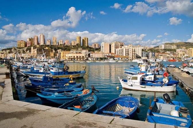 Sicilia family-facile: appartamento e automobile per scoprire le meraviglie dell'isola