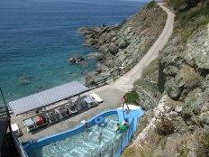 Resort la Francesca, piscinetta
