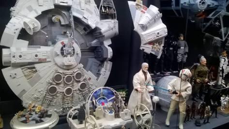 Treviso celebra il mondo di Star Wars. Dove dormire family a Treviso.