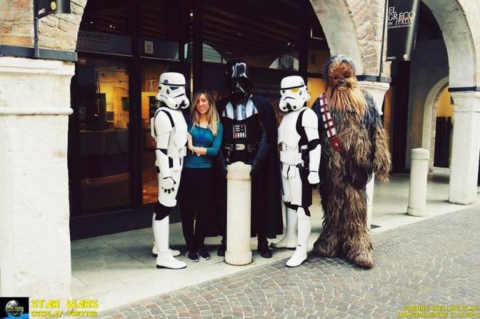 Star Wars Treviso