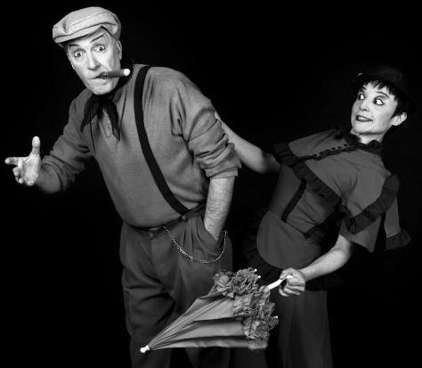 Brando e Silvana- Magic 2017