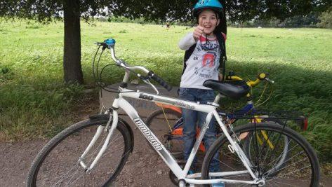 Weekend a Roma: Appia Day lungo la via Appia Antica. Biciclette, eventi, visite guidate, laboratori per bambini, street food