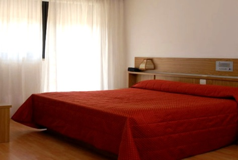 camera Hotel Sole Bellamonte