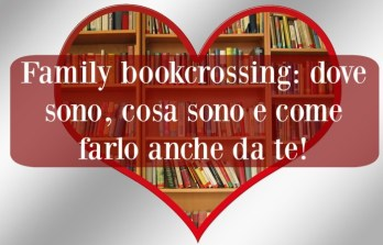 family-bookcrossing-le nuove mamme roma
