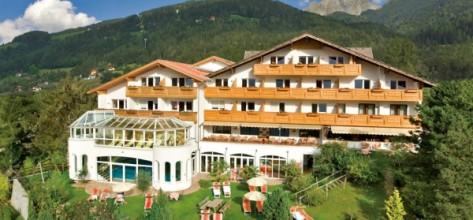 Dove dormire a Merano - Hotel Guemberg