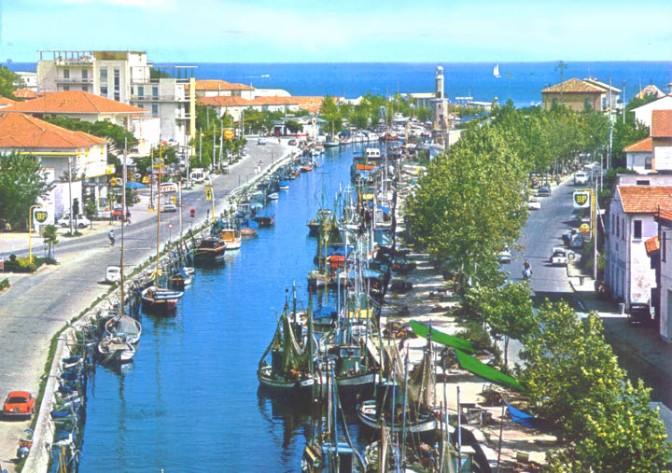 Cervia con i bambini: una vacanza naturale senza rinunciare alla Riviera Romagnola