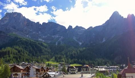 Pale di San Martino. Trentino da sognare