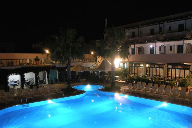 Tanta voglia di Puglia/2: a Marina di Ugento, la vacanza con i bambini è al Costa del Salento Village, il residence con servizi da hotel