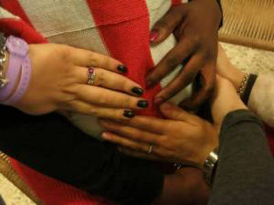 sostegno alla maternità- Pianoterra Onlus