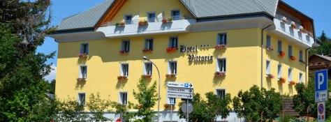Hotel Vittoria Folgaria