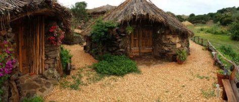 Villaggio ecosostenibile Sardinia Antiga, Nuoro