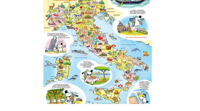 Ma quante sono le città family-friendly in Italia?