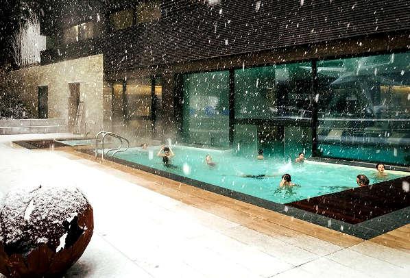 Se potessi avere un Natale al mese. È in Piemonte il family hotel dove è sempre il 25 dicembre!