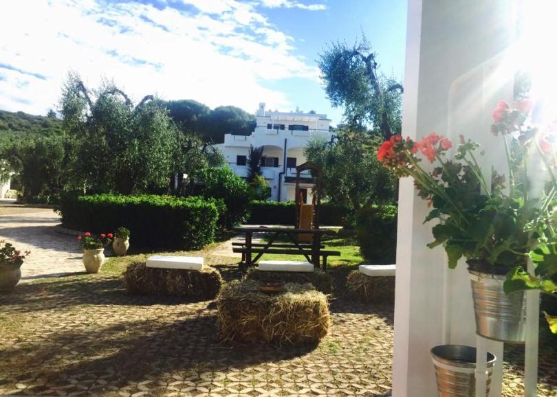 Villaggio Residence Cala Molinella