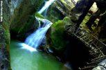 Le Grotte del Caglieron