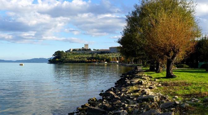 Lago Trasimeno con i bambini: castelli, isole, animali, natura e avventura