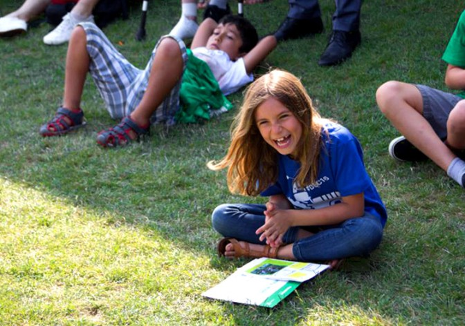Dopo la scuola vado ai Camp! Dallo sport alla musica, dai droni a Youtube: i Summer Camp per bambini e ragazzi