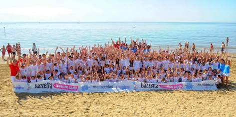 Gazzetta Summer Camp, i campi estivi della gazzetta dello Sport consigliati da Around Family