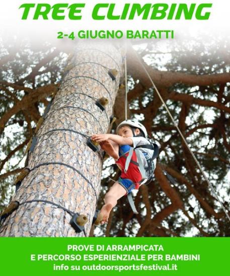 Baratti Sports Festival 2017