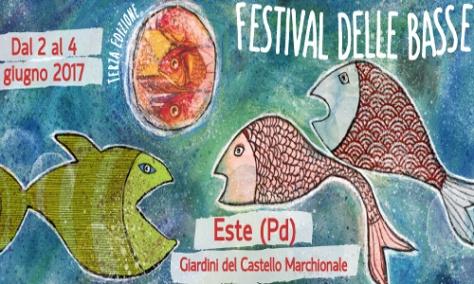 Festival delle Basse a Padova