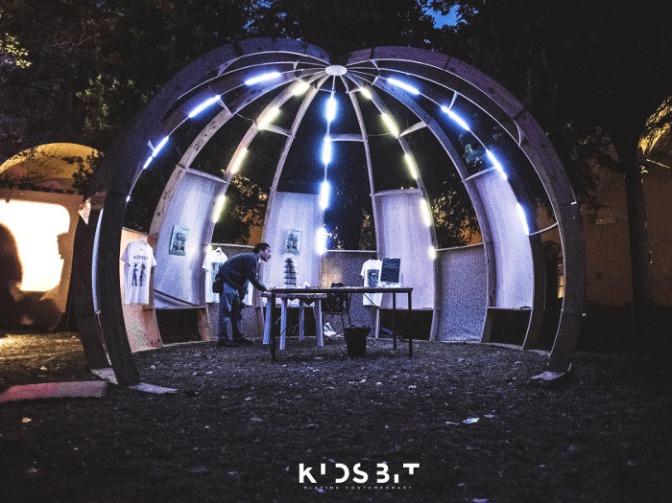 Kidsbit 2017: il festival ultragalattico per piccoli esploratori digitali