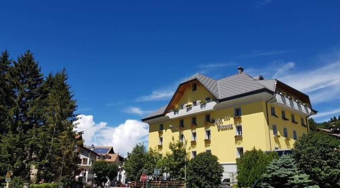 Hotel Vittoria a Folgaria in Trentino, il family hotel per famiglie con animazione e spa