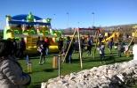 Parco dei dinosauri-Borgo Celano-playground