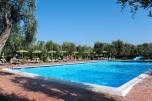 villaggio turistico camping parco degi ulivi-peschici