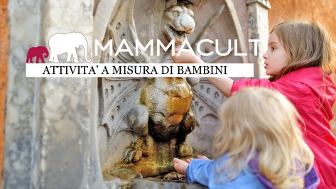 Le visite guidate: partnership Around Family e MammaCult