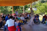 Parco 5 sensi- Messina-compleanno