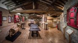 Museo della Tortura - San Gimignano