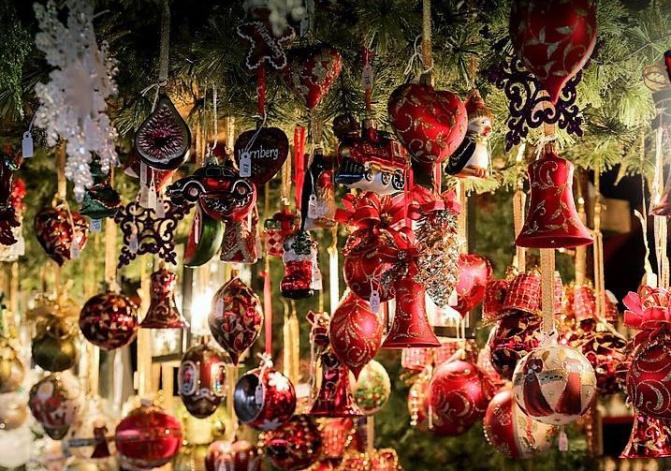 Il Paese di Babbo Natale a Chianciano Terme: otto weekend per vivere tutta la magia del Natale