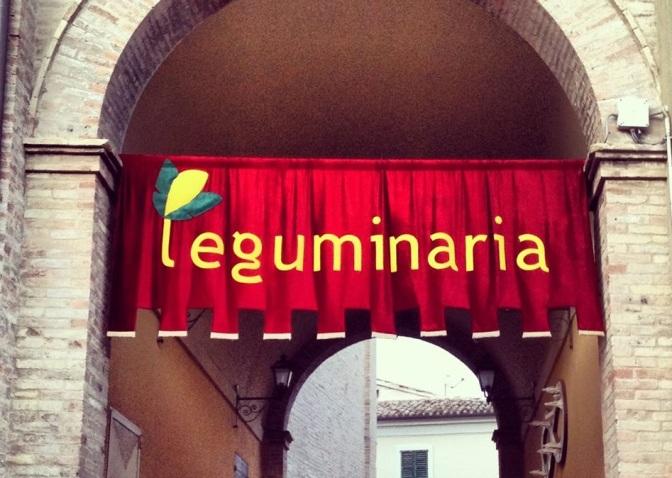 """Benvenuti a Leguminaria, ad Appignano torna la festa del cibo""""povero"""" e l'Arte della ceramica"""