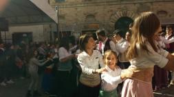 Leguminaria - feste di piazza