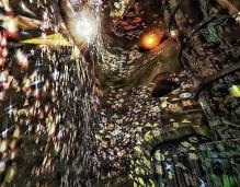 Klimt Experience-Napoli-mura