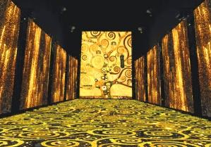 Klimt Experience-Napoli-sale