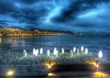 Luci d'artista-Salerno-foto Antonio Capuano
