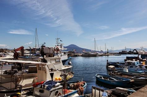 Napoli -via caracciolo