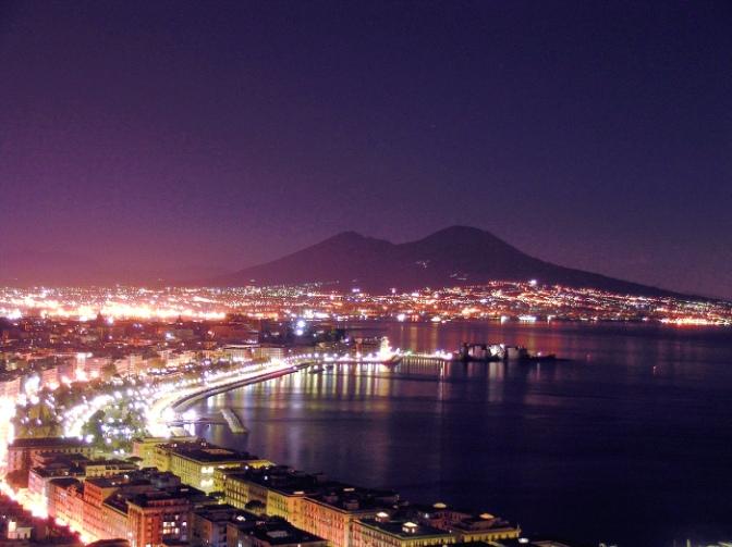 Il sorprendente Natale di Napoli: appuntamenti, visite e mostre, tutti a misura di bambini!