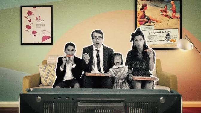 CUC Revolution: la soluzione salvatempo, sana e su misura, per genitori stressati dai menù settimanali!