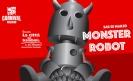 Monster carnival weekend alla città dei bambini e dei ragazzi