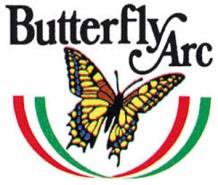 Butterfly Arc- logo