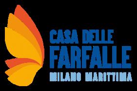 Casa Farfalle Milano Marittima- logo