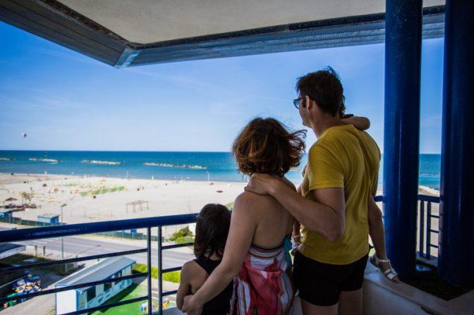 Blu Suite Hotel: per rilassarsi in famiglia. Mamme comprese