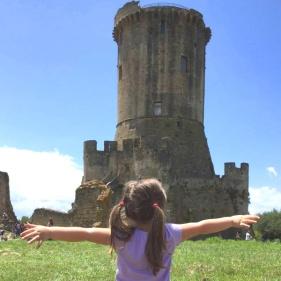 Parco Archeologico di Elea- torre