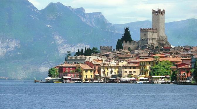IL Lago di Garda 2 / Veneto In vacanza coi bambini tra panorami incantevoli e divertimento per tutti