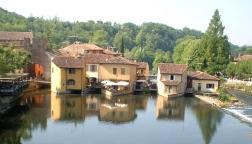 Borgo di Valeggio sul Mincio