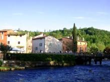 Borgo Valeggio sul Mincio-veduta